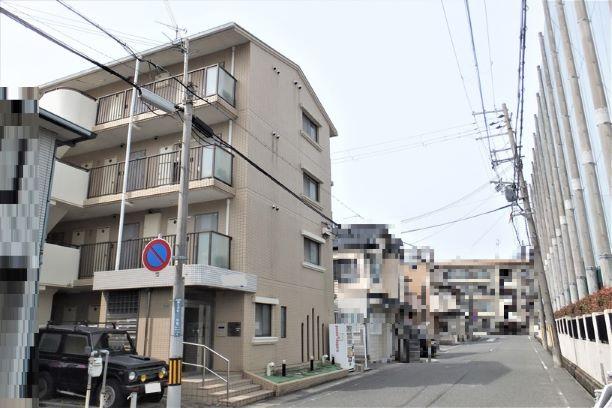 売収益マンション:神戸市営地下鉄「上沢」駅 徒歩9分 8480万円 ワンルーム11戸